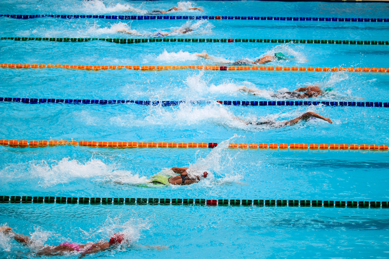 Schwimmen US