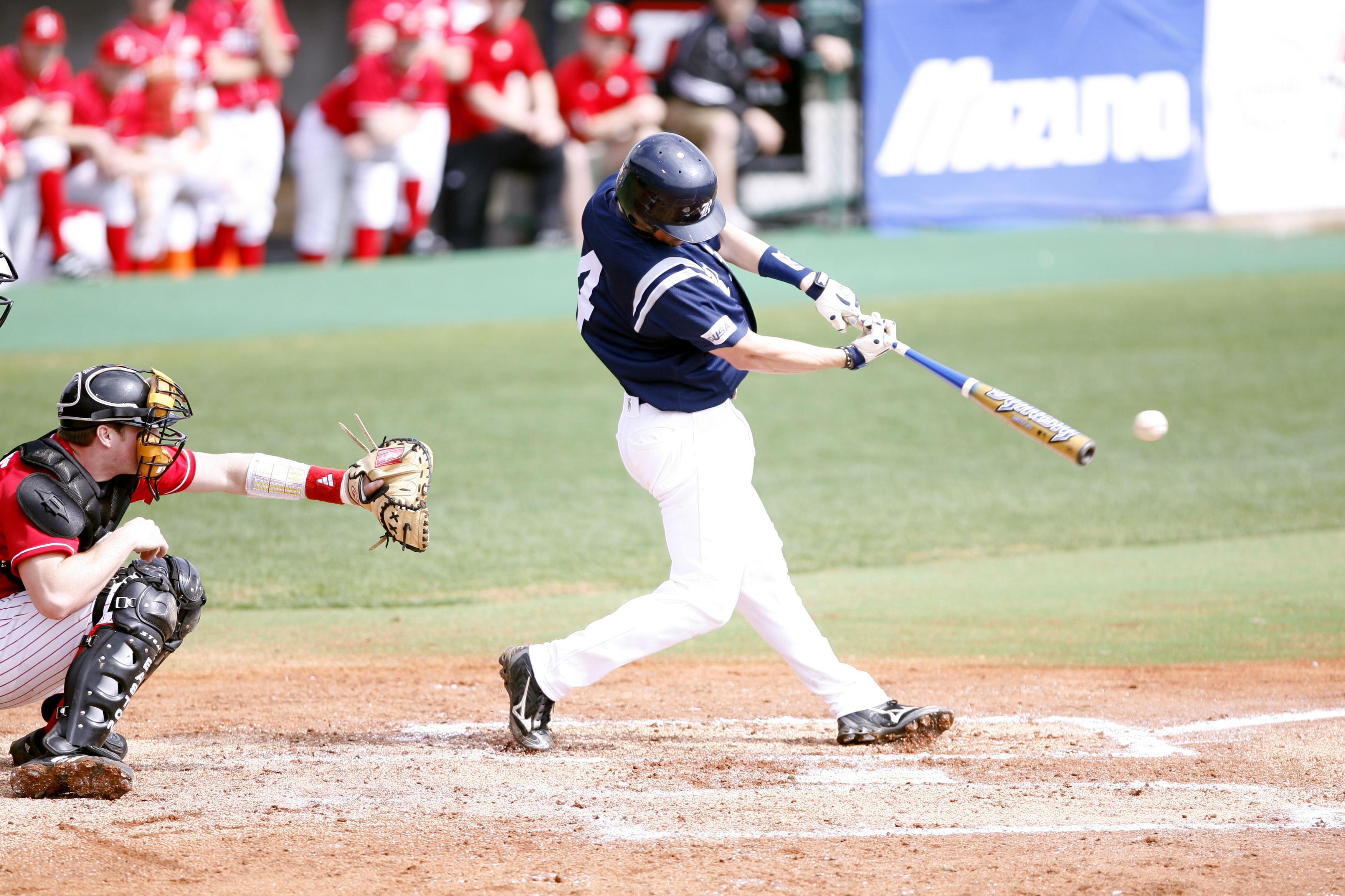 Pixabay_hit-1407826_Baseball